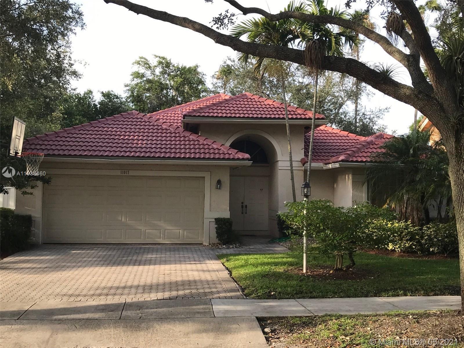 Photo of 11017 Helena Dr #11017, Cooper City, FL 33026 (MLS # A11036460)