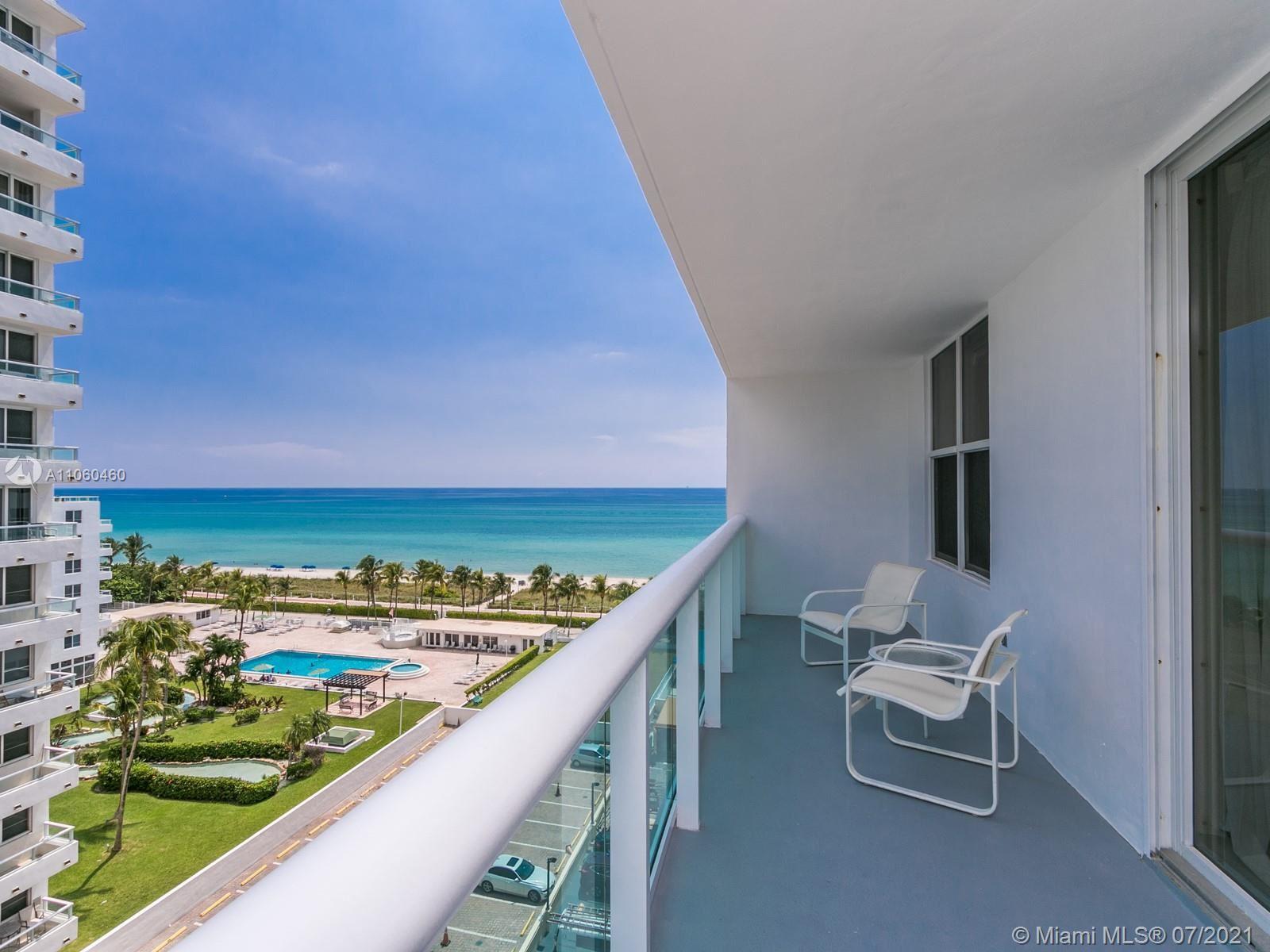 5001 Collins Ave #8B, Miami Beach, FL 33140 - #: A11060460