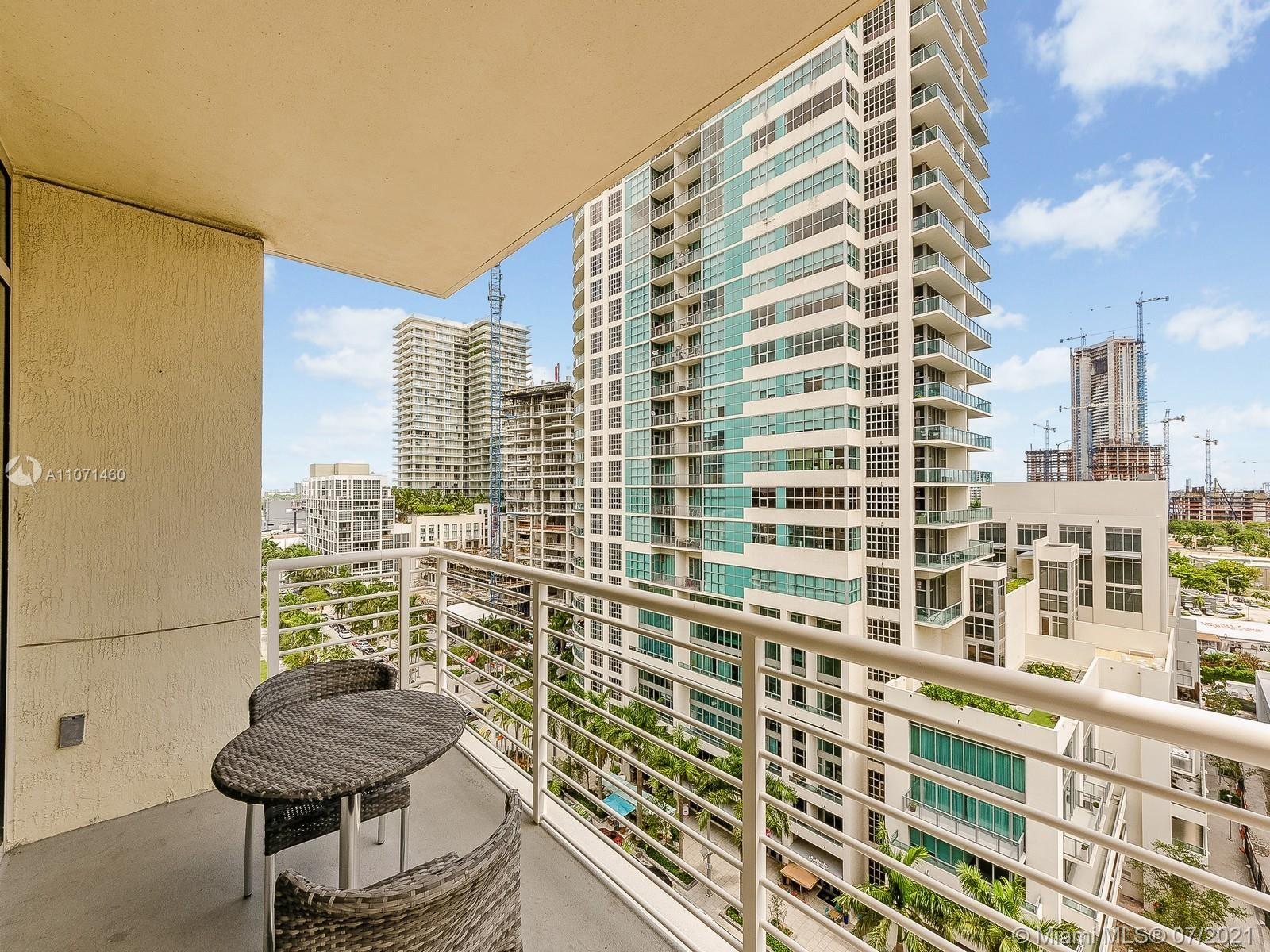 3250 NE 1st Ave #801, Miami, FL 33137 - #: A11071460