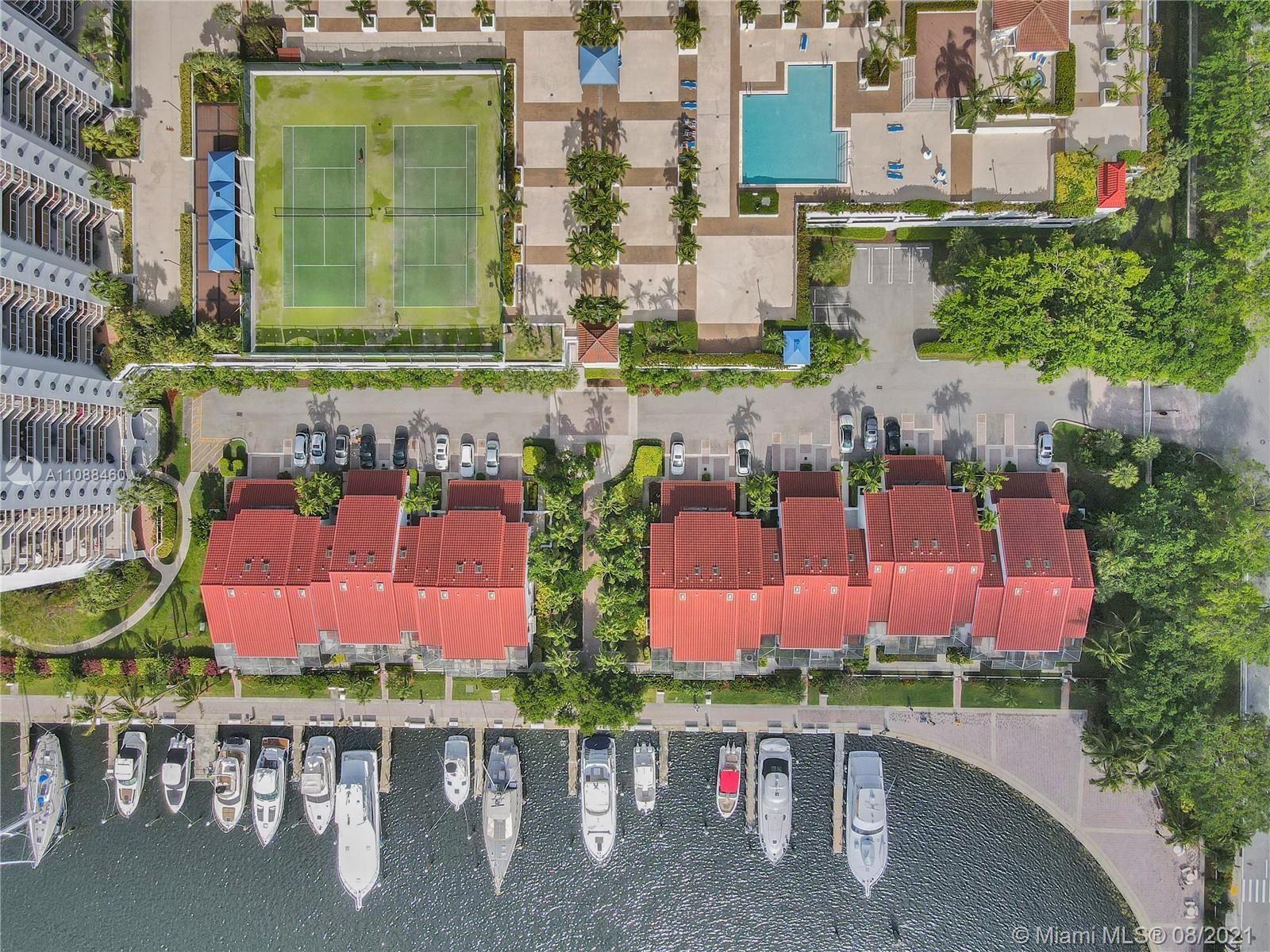 Photo of 3620 Yacht Club Dr #503, Aventura, FL 33180 (MLS # A11088460)