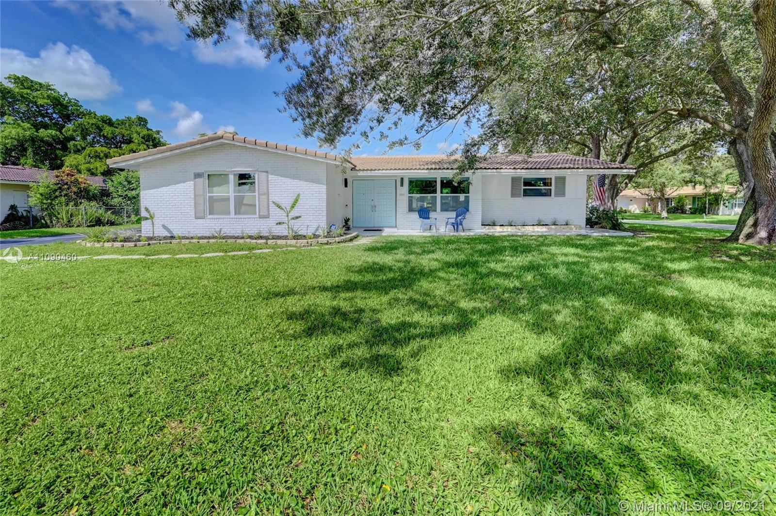 3690 NW 100th Ave, Coral Springs, FL 33065 - #: A11090460
