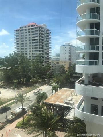 Photo 2 Of Listing MLS A10539460 In 6345 Collins Ave 837 Miami Beach FL 33141