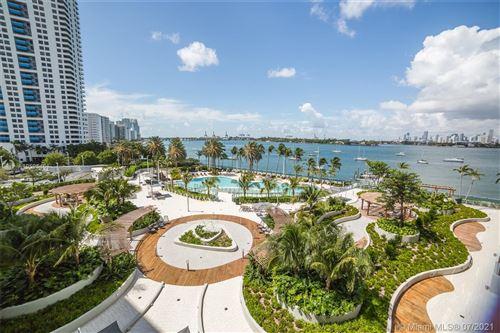 Photo of 1500 Bay Rd #526S, Miami Beach, FL 33139 (MLS # A10595461)
