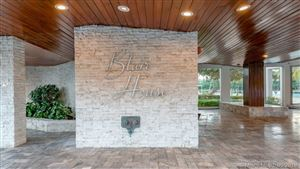 Photo of Listing MLS a10620461 in 9102 W Bay Harbor Dr #8D Bay Harbor Islands FL 33154