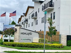 Photo of 10443 NW 82 ST #3, Doral, FL 33178 (MLS # A10675461)