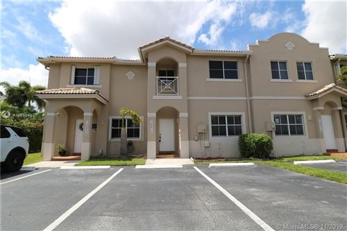 Photo of 16610 NW 72nd Pl, Miami Lakes, FL 33014 (MLS # A10753461)