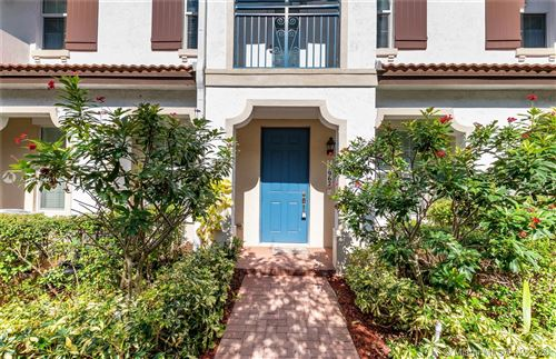 Photo of 11962 SW 26 ct #3613, Miramar, FL 33025 (MLS # A10815461)