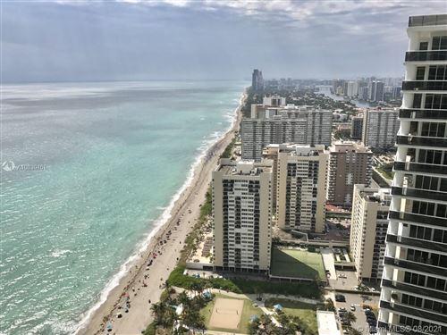 Foto de inmueble con direccion 1830 S Ocean Dr #4304 Hallandale Beach Beach FL 33009 con MLS A10830461