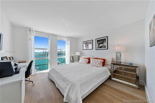 Photo of 90 Alton Rd #1606, Miami Beach, FL 33139 (MLS # A10831461)