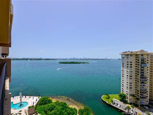 Photo of 1800 NE 114th St #2108, North Miami, FL 33181 (MLS # A10884461)