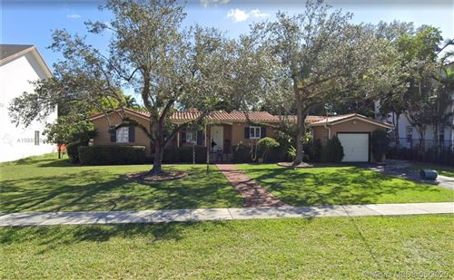Photo of Listing MLS a10885461 in 5864 SW 27th St Miami FL 33155
