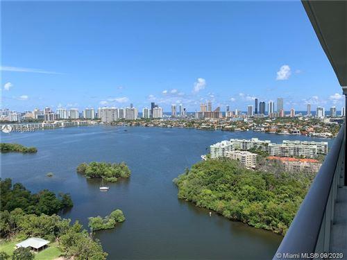 Photo of 16385 Biscayne Blvd #2504, North Miami Beach, FL 33160 (MLS # A10930461)