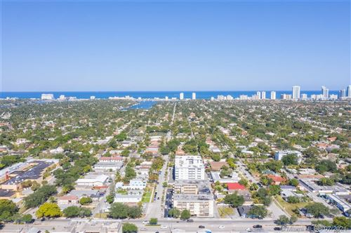 Photo of 1750 Jefferson St #407, Hollywood, FL 33020 (MLS # A11027461)