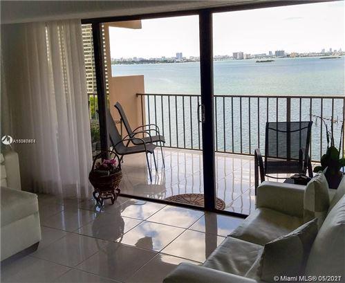 Photo of 1800 NE 114th St #1407, Miami, FL 33181 (MLS # A11040461)