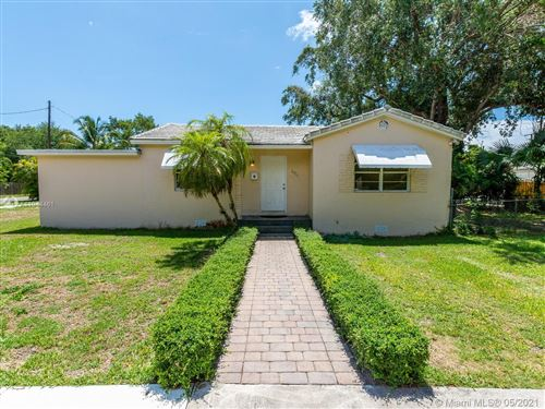 Photo of 6917 SW 63rd Ave, South Miami, FL 33143 (MLS # A11044461)
