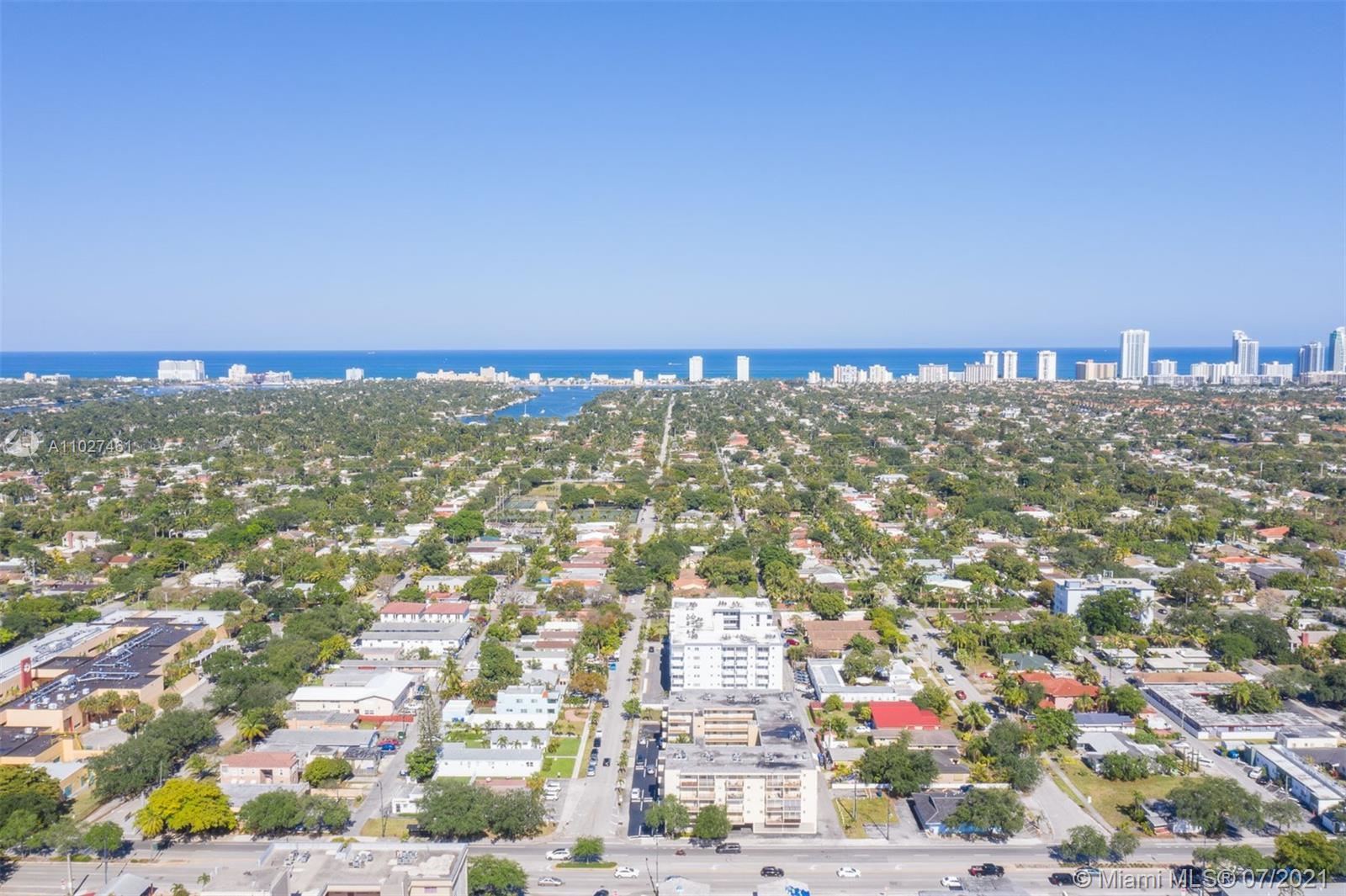 1750 Jefferson St #407, Hollywood, FL 33020 - #: A11027461