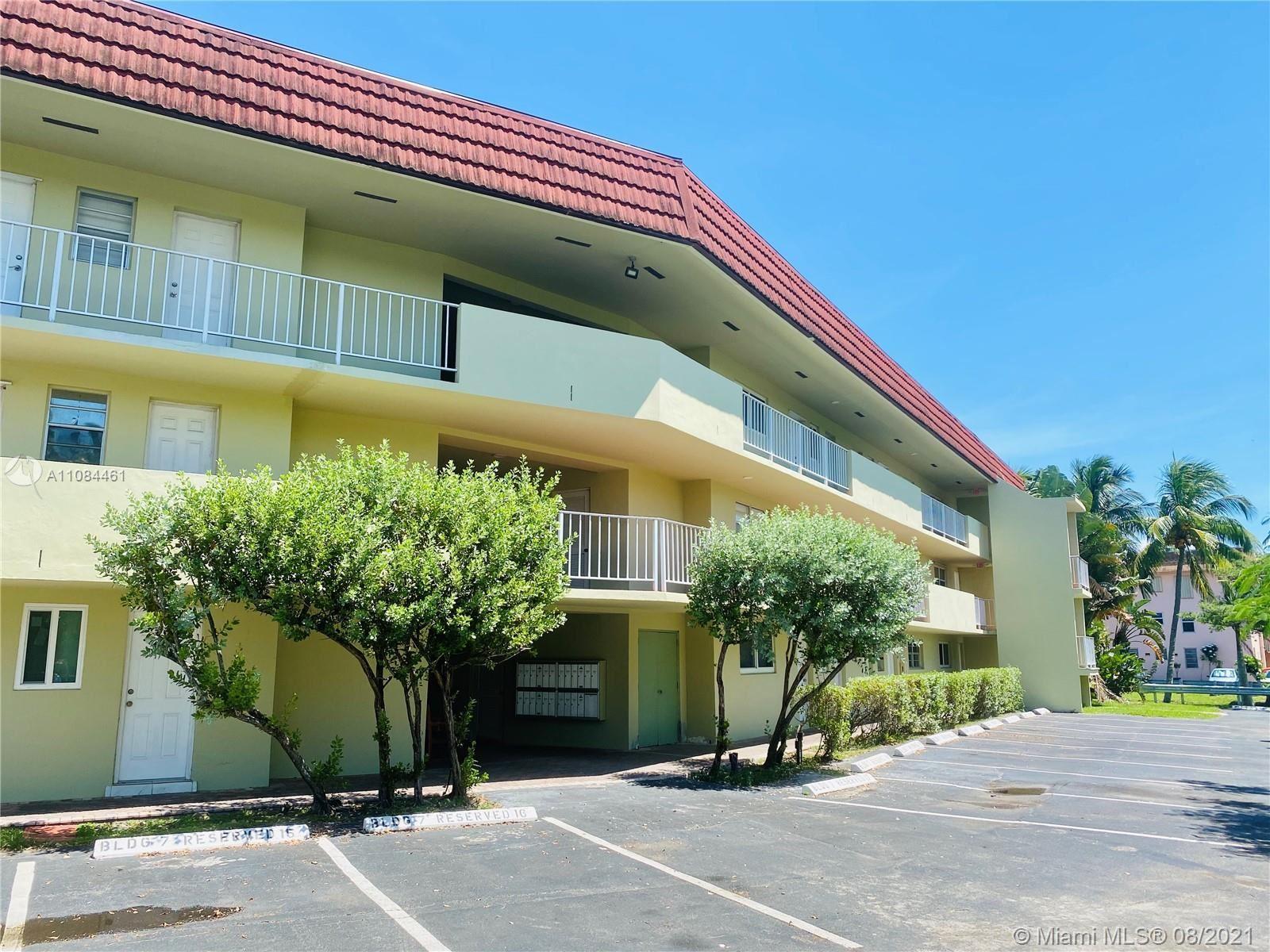18901 NE 14th Ave #206, Miami, FL 33179 - #: A11084461