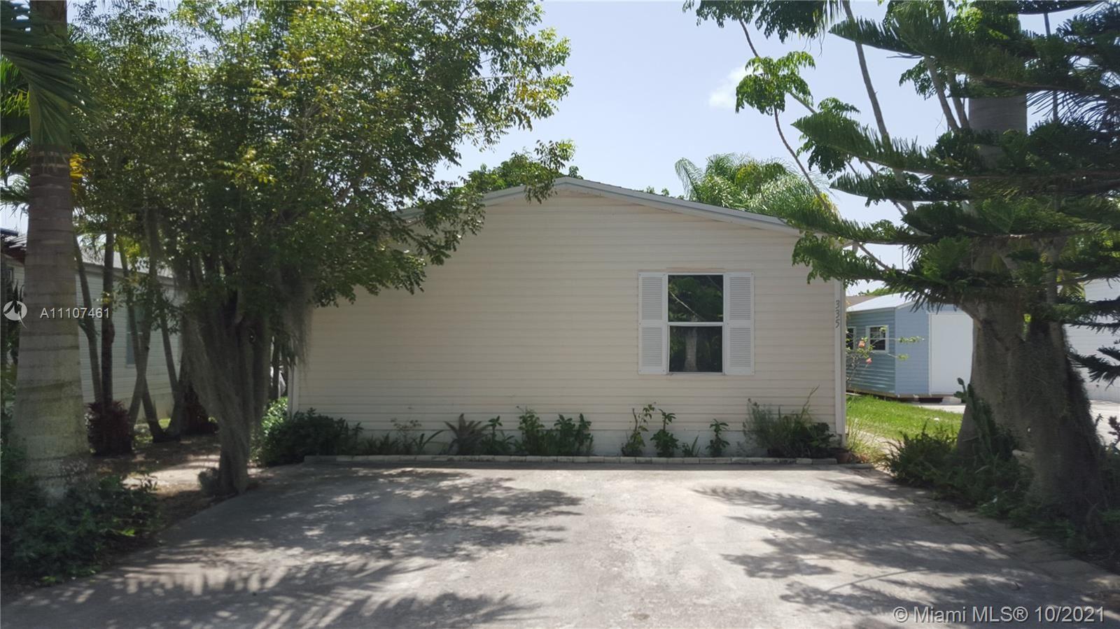 19800 SW 180th Ave Unit 335, Miami, FL 33187 - #: A11107461