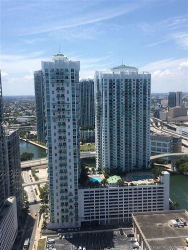 Photo of 31 SE 5th St #2810, Miami, FL 33131 (MLS # A10071462)