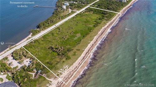 Photo of 7700 Ocean S Dr, Jensen Beach, FL 34957 (MLS # A10338462)