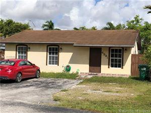Photo of 4391 SW 137th Ct, Miami, FL 33175 (MLS # A10636462)
