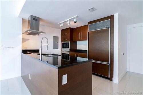 Photo of 495 Brickell Ave #403, Miami, FL 33131 (MLS # A10684462)