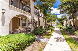 Photo of Listing MLS a10716462 in 4206 Cascada Cir #4206 Cooper City FL 33024