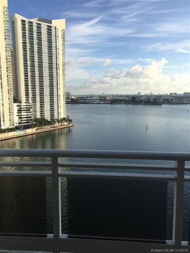 Photo of 901 Brickell Key Blvd #1508, Miami, FL 33131 (MLS # A10750462)