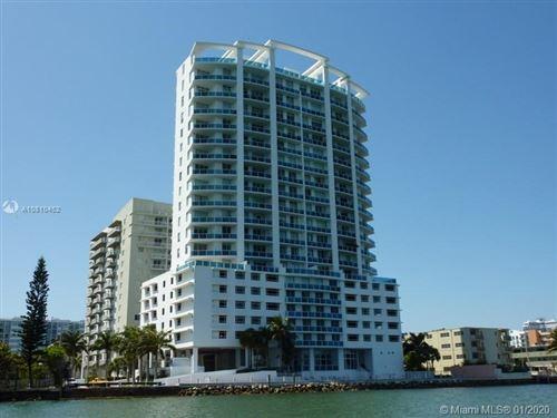 Photo of 665 NE 25th St #1902, Miami, FL 33137 (MLS # A10810462)