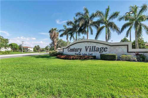 Photo of Pembroke Pines, FL 33027 (MLS # A10871462)