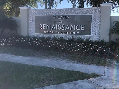 Photo of Miramar, FL 33025 (MLS # A10963462)