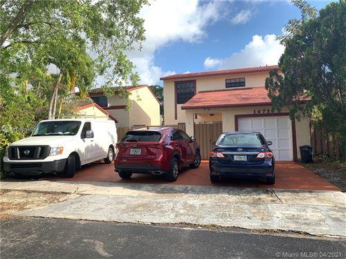 Photo of 14720 SW 107th Ter, Miami, FL 33196 (MLS # A11028462)
