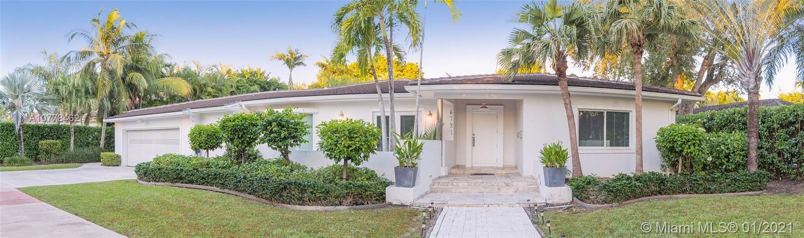 6721 Riviera Dr, Coral Gables, FL 33146 - #: A10778462