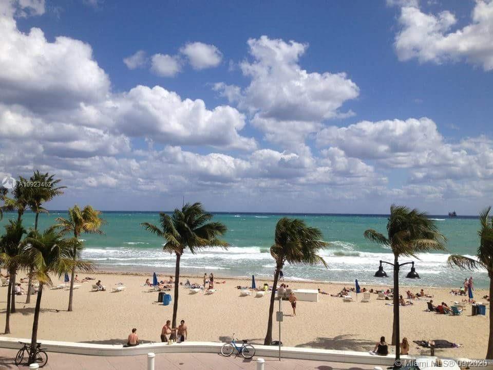 Photo of 4280 Galt Ocean Dr #2C, Fort Lauderdale, FL 33308 (MLS # A10923462)