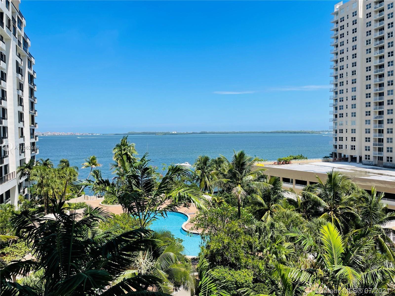 520 Brickell Key Dr #A713, Miami, FL 33131 - #: A11062462
