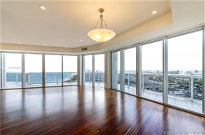 Photo of 9601 Collins Ave #1707, Bal Harbour, FL 33154 (MLS # A10572463)