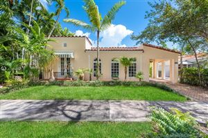 Photo of 1213 ALBERCA ST, Coral Gables, FL 33134 (MLS # A10619463)