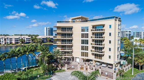 Photo of 12 Seacrest Pkwy #1, Hollywood, FL 33019 (MLS # A11020463)