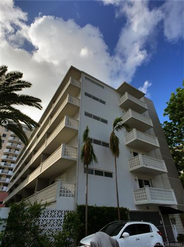 Photo of 1620 West Ave #501, Miami Beach, FL 33139 (MLS # A11039463)