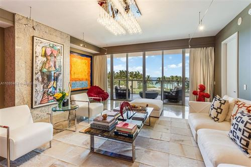Photo of 9705 Collins Ave #403N, Bal Harbour, FL 33154 (MLS # A11093463)