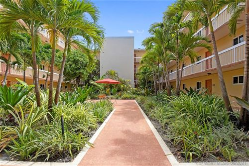Photo of 7800 Camino Real #H-114, Miami, FL 33143 (MLS # A11099463)