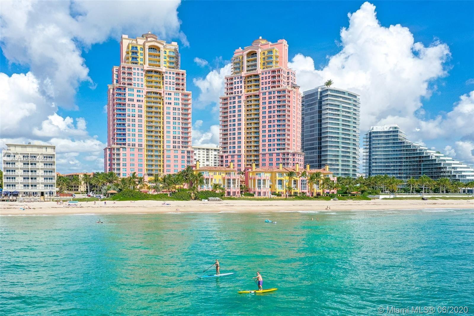 2110 N Ocean Blvd #14E, Fort Lauderdale, FL 33305 - #: A10867463