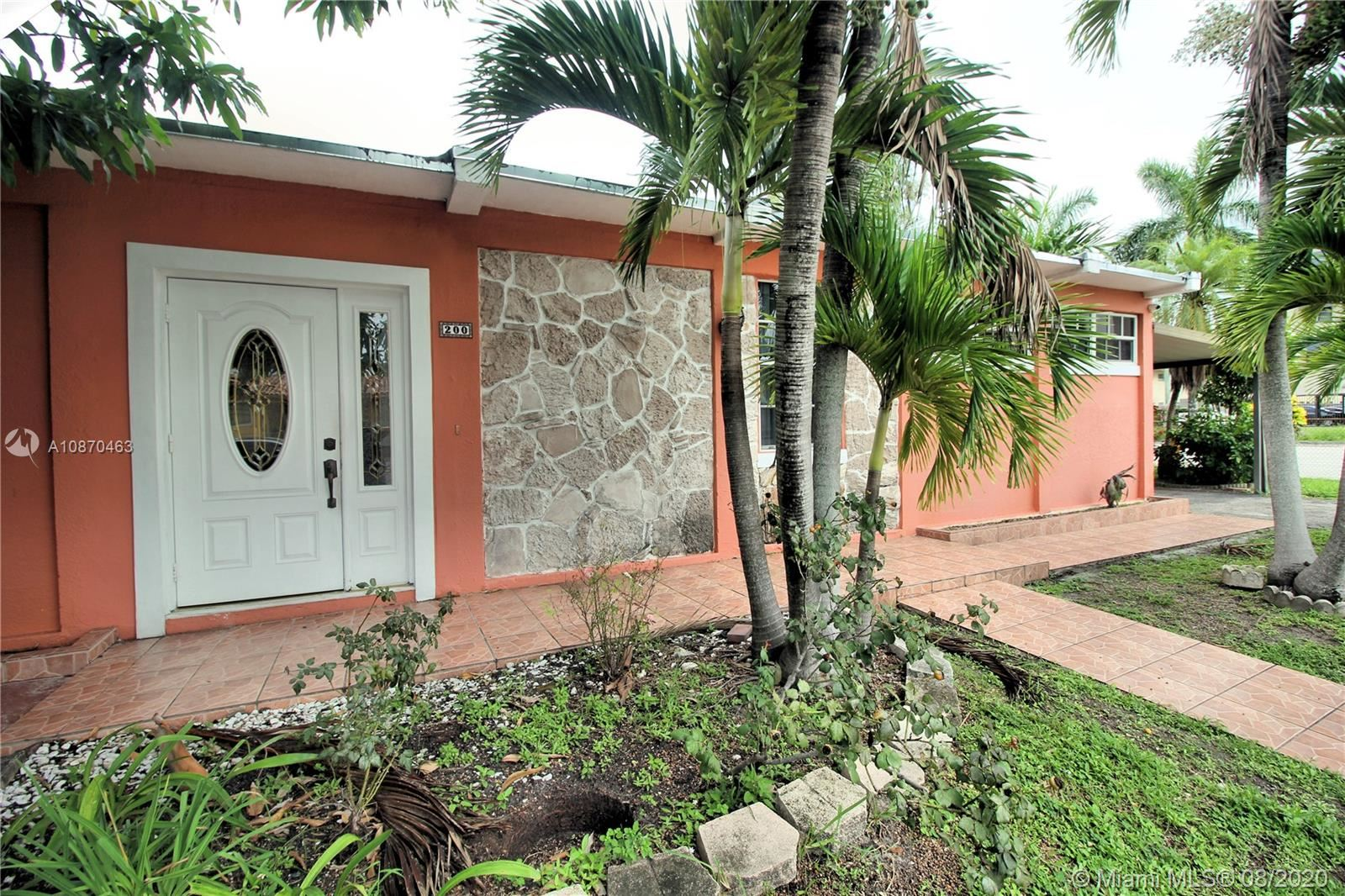 200 NW 72nd Ave, Miami, FL 33126 - #: A10870463