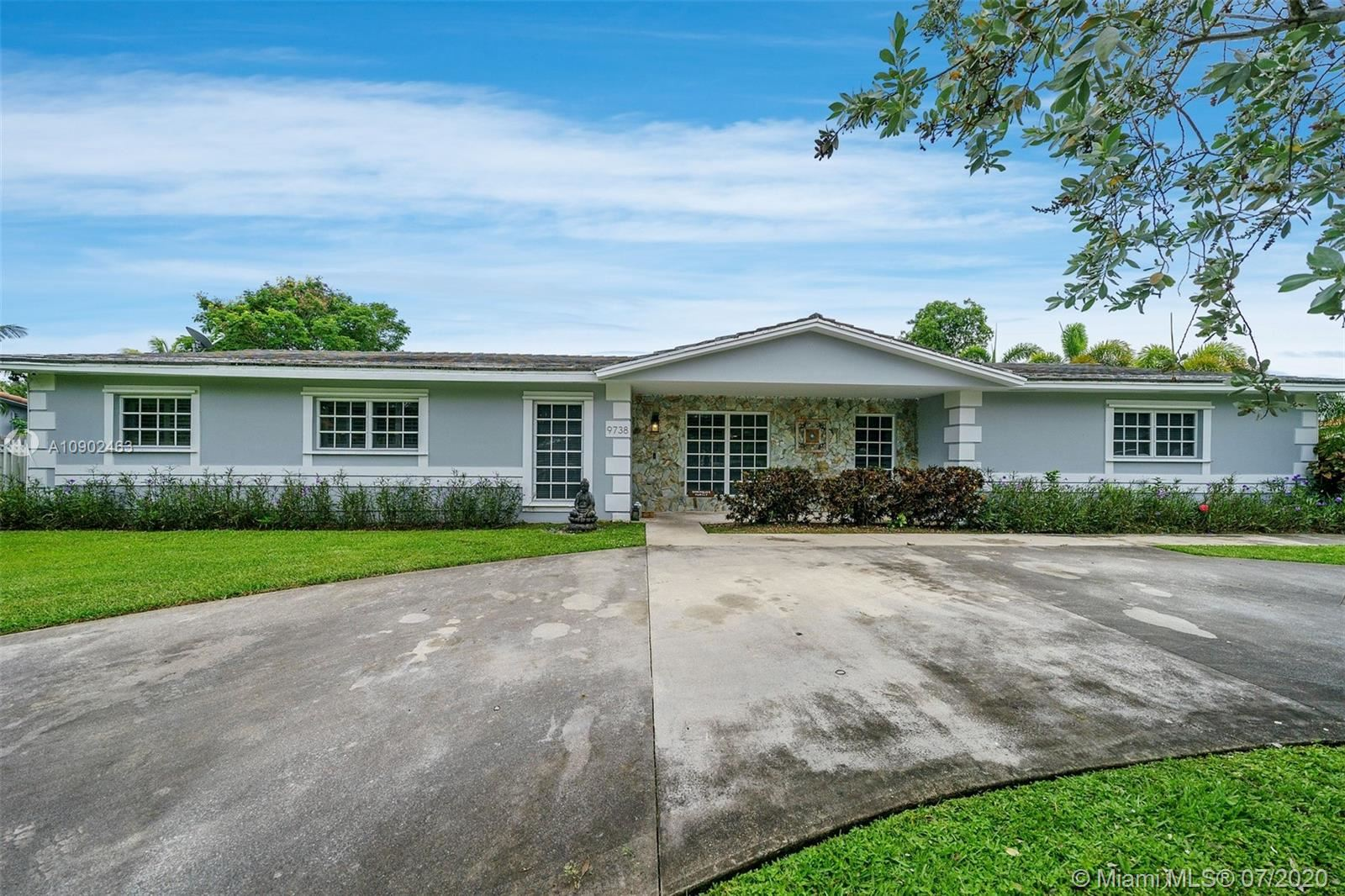 9738 SW 135th Ter, Miami, FL 33176 - #: A10902463