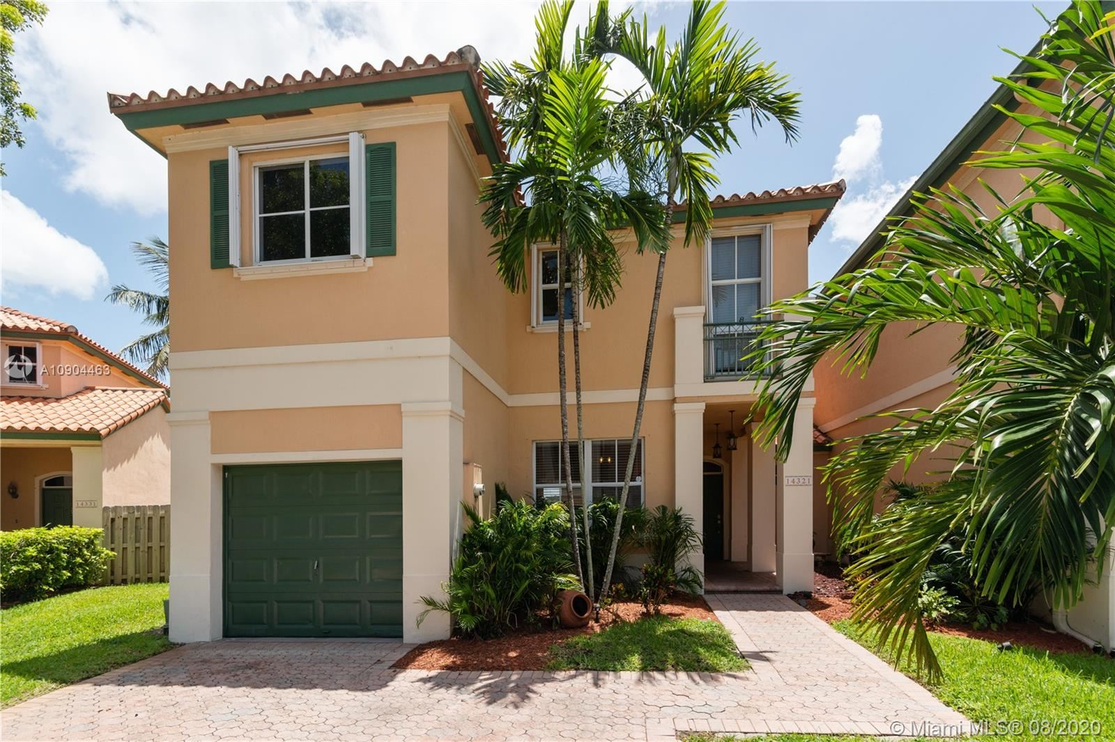 14321 NW 83rd Ave, Miami Lakes, FL 33016 - #: A10904463