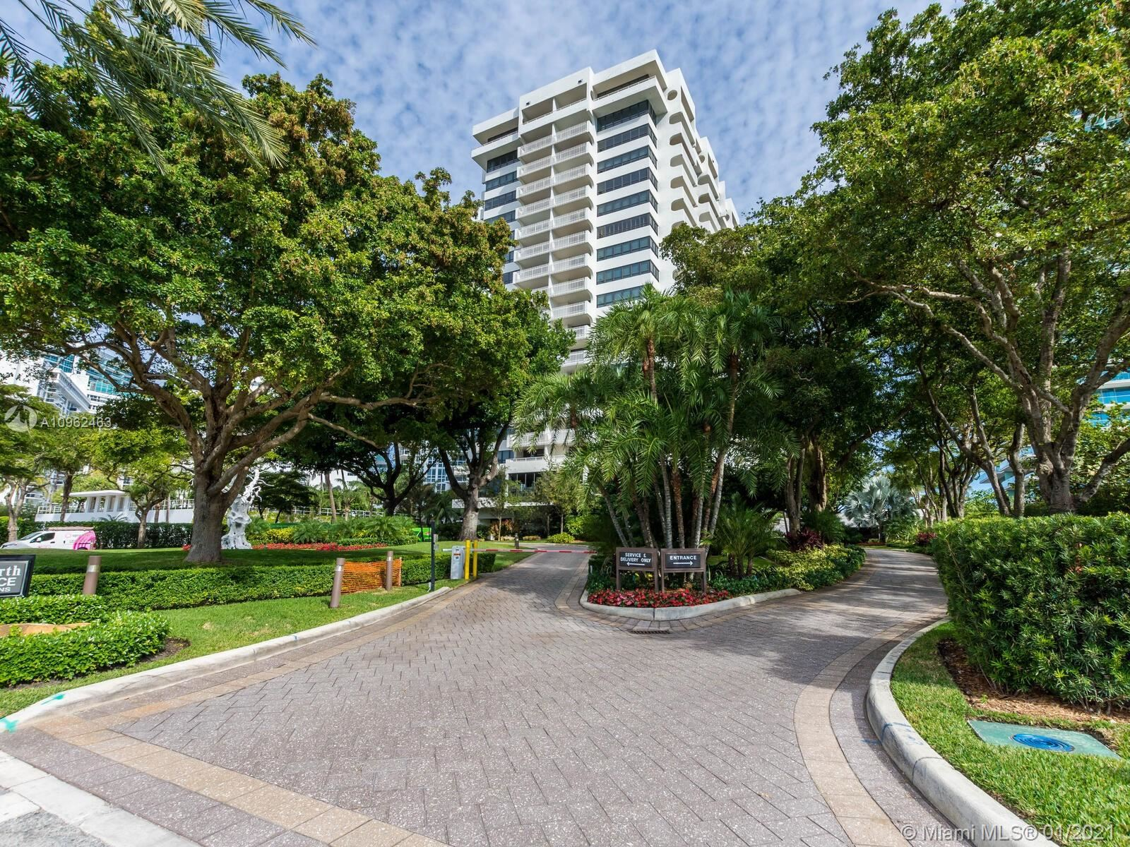 Photo of 10205 Collins Ave #P1, Bal Harbour, FL 33154 (MLS # A10962463)