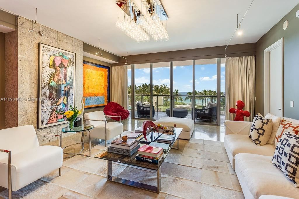 9705 Collins Ave #403N, Bal Harbour, FL 33154 - #: A11093463