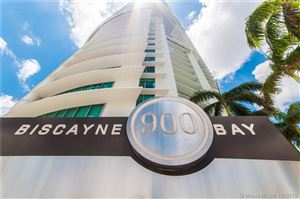 Photo of 900 BISCAYNE BL #4606, Miami, FL 33132 (MLS # A10536464)