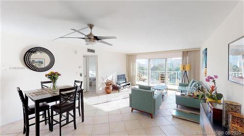 Photo of 200 178th Dr #708, Sunny Isles Beach, FL 33160 (MLS # A10625464)