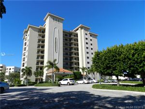 Photo of 370 Golfview #104, North Palm Beach, Fl 33408 (MLS # A10640464)